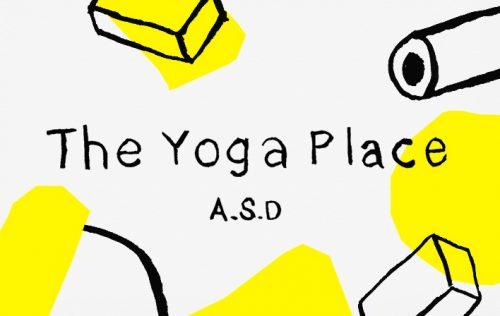 Matériel The Yoga Place