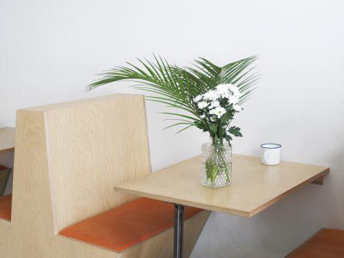 Set design floral